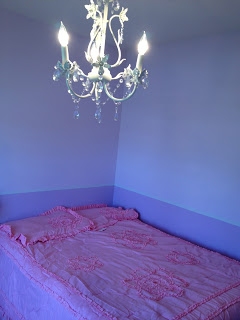 Abby's Room Painted!