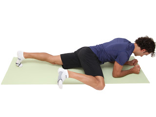 Plank Challenge- Day 5