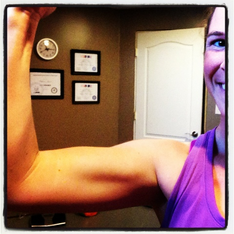 3 Tips to Toned Arms
